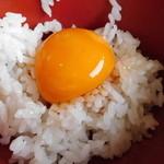ココス - 玉子かけご飯
