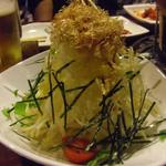 備 - 大根サラダ