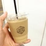 リード コーヒー - Ice Caffe Latte