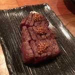 51032551 - 肉の炉ばた焼き                       料理長おすすめ本日の厳選5種