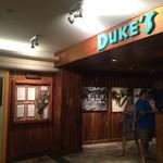 DUKE'S WAIKIKI - 入口