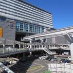 川淀 - 小倉駅