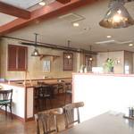 カフェレストラン Qナイン -