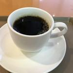 グッドタイムズ・カフェ - ホットコーヒー@260円