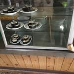 十河製麺 - 惣菜類