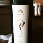 アンシャンテ - 赤ワイン