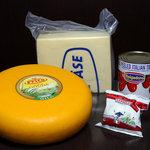 オリガノ - こだわりのチーズを使用しています!!