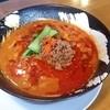中華キッチン れんげ - 料理写真:男気坦々麺