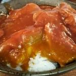 51042752 - ミニハッシュドビーフ丼(限定10食) 200円