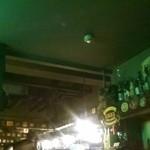 フリゴ - [内観] 店内 カウンター上 ボトルラック