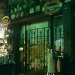 フリゴ - [内観] 店内 カウンター席 ①
