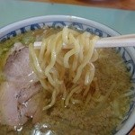 直太郎    - 太麺チョイス