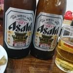 51046636 - 瓶ビール