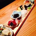 新橋魚金 歌舞伎町店 -