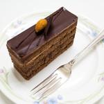 ケーキハウス 新栄堂 - 料理写真: