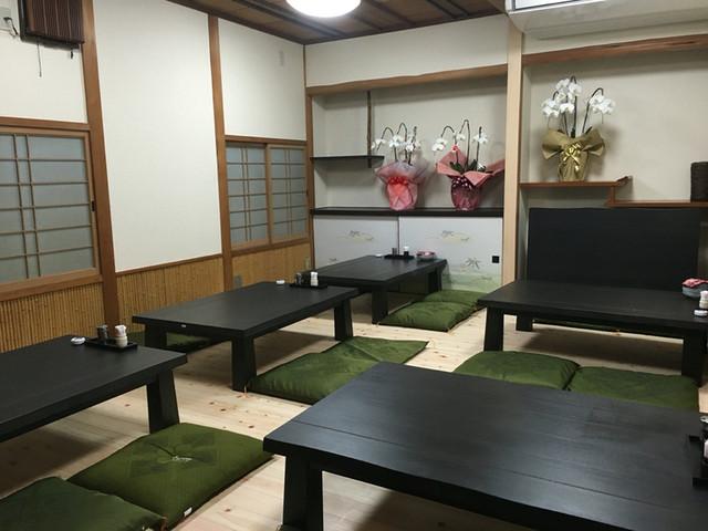 黙々亭 羽島市役所前居酒屋 食べログ