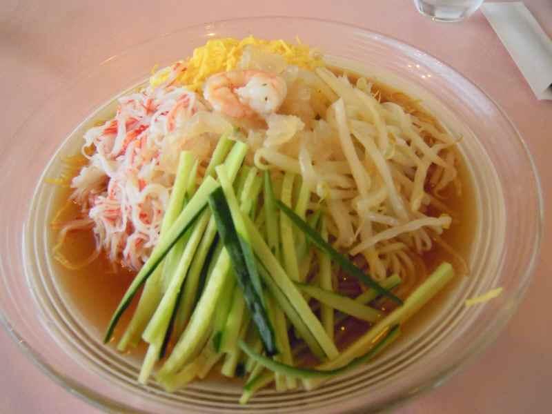 中華料理 犀江