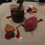 51052963 - Biscuit chocolate griotte 1350円