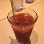 エッグスンシングス - 野菜ジュース