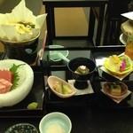 51053879 - 料理[天ぷら、ステーキ等はこの時点ではありません]