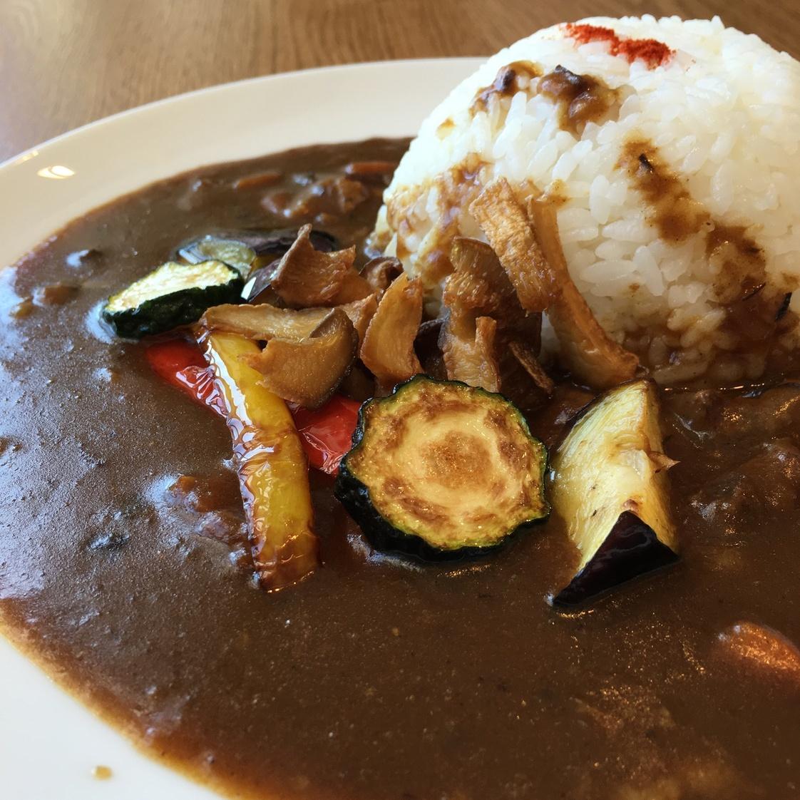 CAFE&KITCHEN nanairo