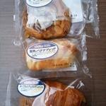 神戸屋東京工場直売店 - 再訪時の購入品