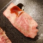 一枚焼肉 廚 - 外バラ