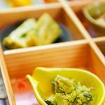 しゃぶしゃぶ たわら屋 - 和奏の料理1