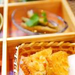 しゃぶしゃぶ たわら屋 - 和奏の料理3