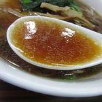 中華料理 天王 -