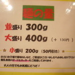 51069094 - メニュー