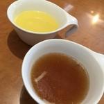 51069637 - コーンスープとコーンスープ
