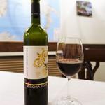 トラットリア トマティカ - ワイン