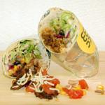 ウムウム グッド ブリトーズ (umum good burritos!) - 東京/メキシコ料理 [食べログ]