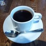 BISTRO FAVORI - コーヒー