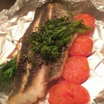 IZAKAYA しぇいさお - 魚料理