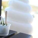 あいすの杜 - 料理写真: