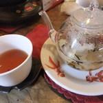51089942 - 八宝茶