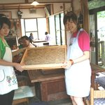 古代村 - せいろ蕎麦20人前分の 【祭り】
