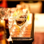 占い居酒屋 東銀座 シュシュ - ビール・ワイン・サワー・ソフトドリンク等90分飲み放題!