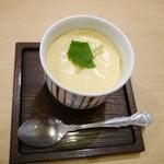 すし三崎丸 - 茶碗蒸し(150円)