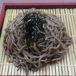 Nishiguchiudon - 少ないようでですが、かなりの量です。