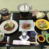 吹の湯旅館 - 料理写真: