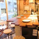 Fresh Seafood Bistro SARU -