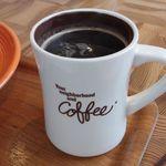 ネイバーフッド アンド コーヒー - ドリップコーヒー