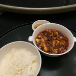 スーツァン・レストラン陳 渋谷店 -