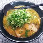 ラー麺マン - 【ラーメンマン】¥850