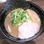 麺や 雫 - ラーメン