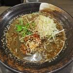51105573 - 黒胡麻担々麺\790(16-05)