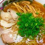 喜八屋 - 料理写真:ラーメン
